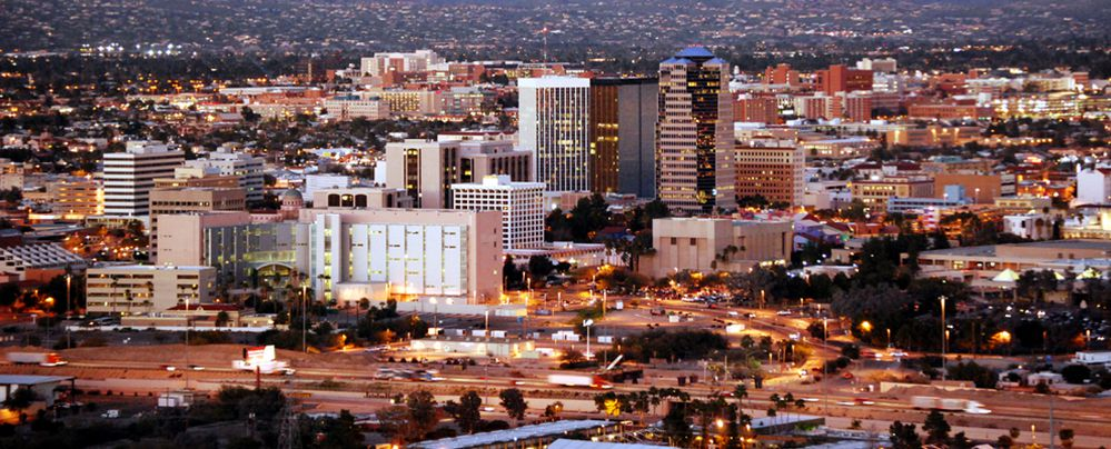 Gentil Welcome To The Intelligent Office Of Tucson. We Are Centrally Located At  5151 E. Broadway Boulevard On The 16th Floor. Intelligent Office Tucson  Offers ...
