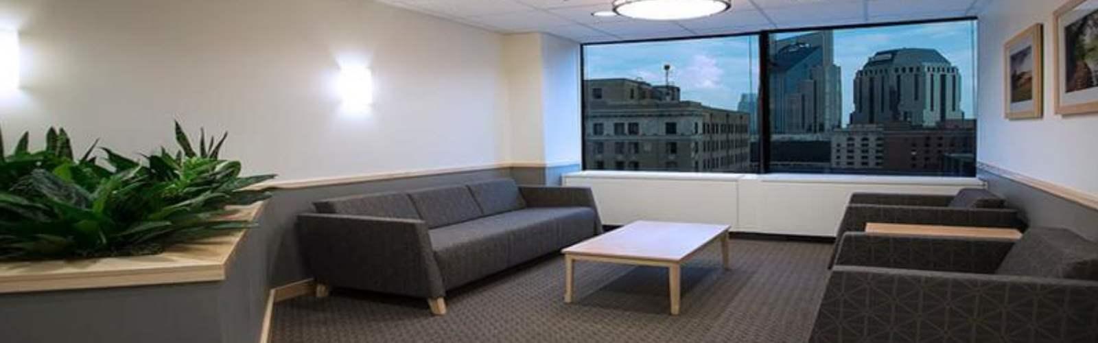 Slide of location interior.