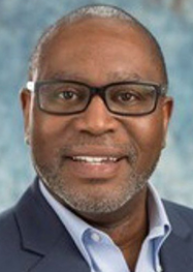 Photo of Lamarr Cook Manager of Intelligent Office in Lincolnshire