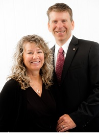 Photo of Kipp and Jerri Seidl Manager of Intelligent Office in Cincinnati