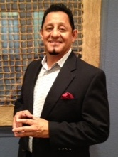 Photo of Alfredo Angcayan  Manager of Intelligent Office in El Paso (East Side)