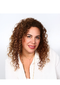 Photo of Karla Puig Manager of Intelligent Office in San Diego (La Jolla)