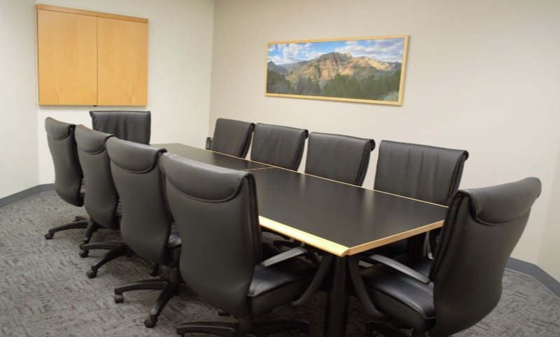 Rincon Meeting Room (Large)