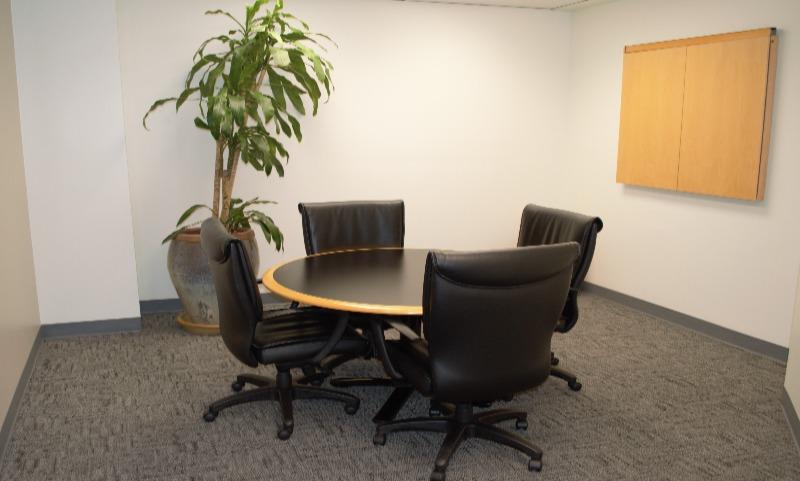 Santa Rita Meeting Room (Small)