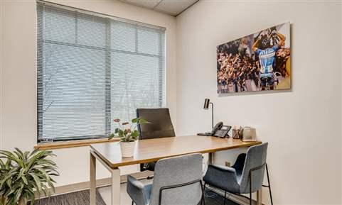 The Aspen: Executive Office