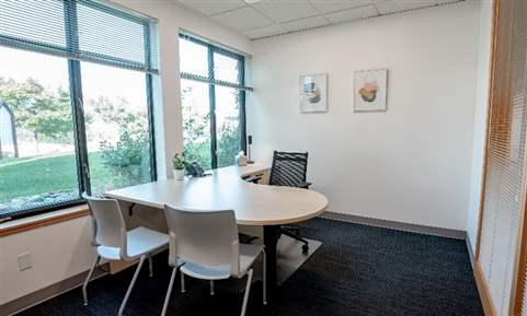 Executive Office #109