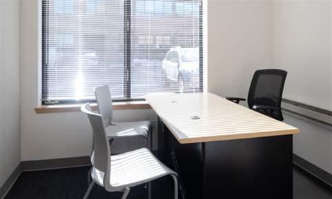 Executive Office #115