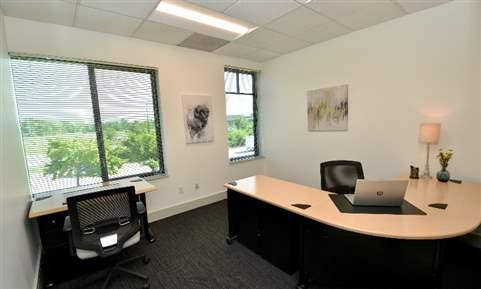 Executive Office #214
