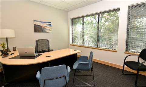 Executive Office #218