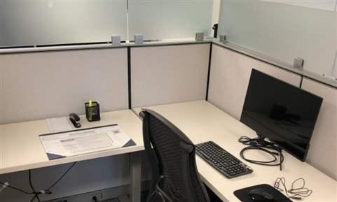 Hourly Workstation