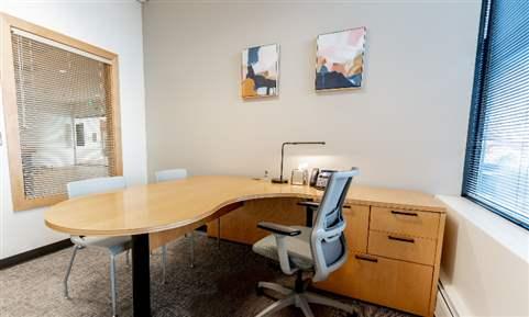 Executive Suite #12