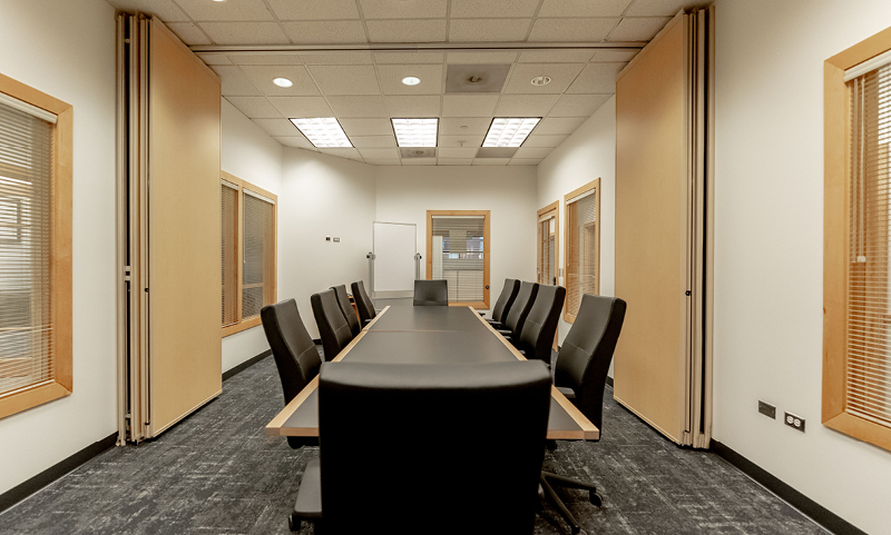 The Clayton:Medium Meeting Room