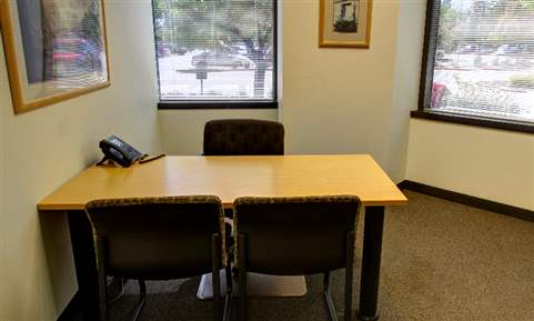 Hourly Executive Office #1