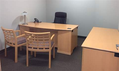 Virtual Office 3 (DC)