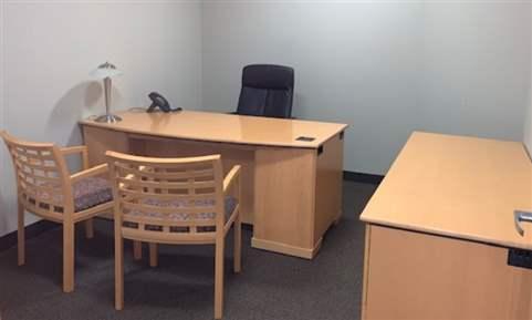 DC Executive Office #3