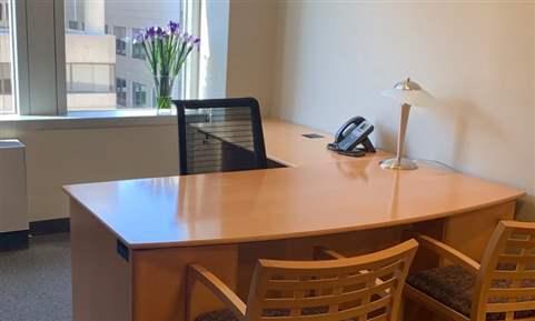 DC Executive Office #4
