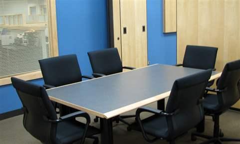 *Woodfield Meeting Room (B)