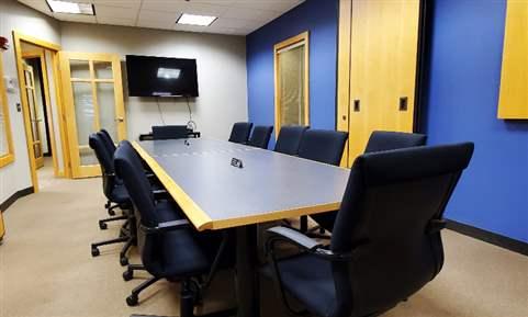 *Peyton Board Room (B/C)