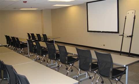 Training Room-LL