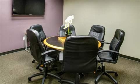 The Oak Meeting Room