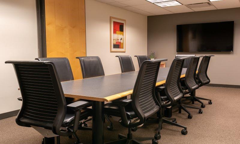 Large Meeting Room
