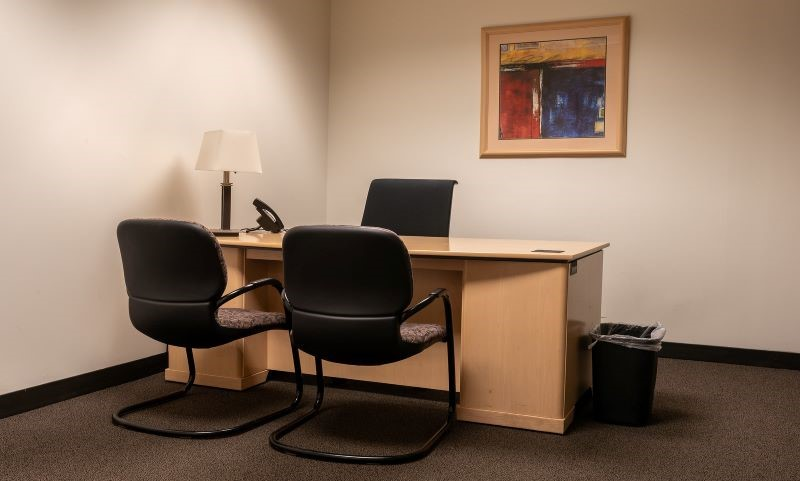 Small Conference room V-1