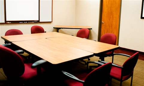 Large Conference Room B