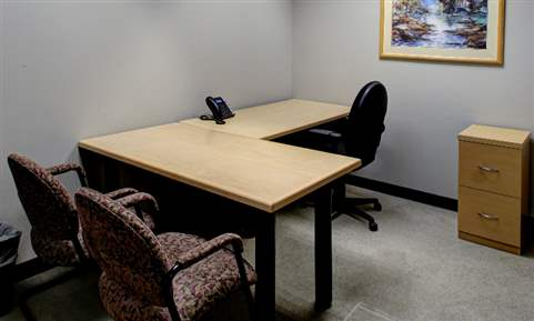 Dedicated Office 11