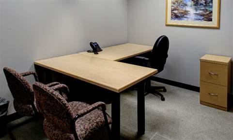 Dedicated Office 11