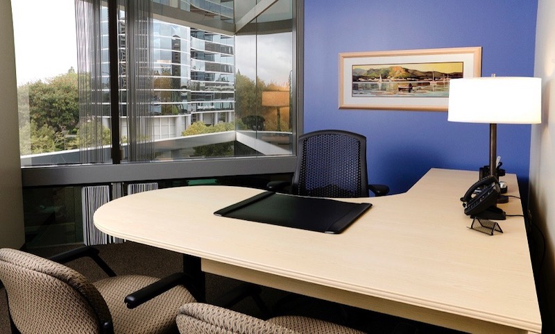 Office 203