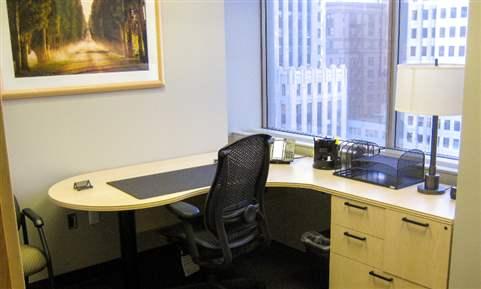 Executive Suite 10