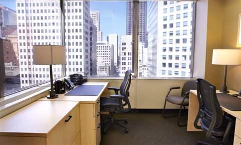 Executive Suite 11