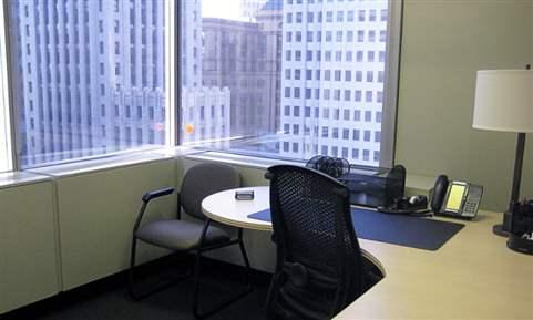Executive Suite 12