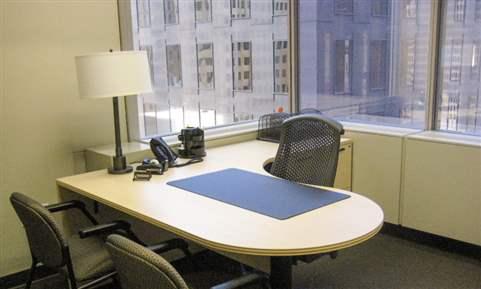 Executive Suite 3