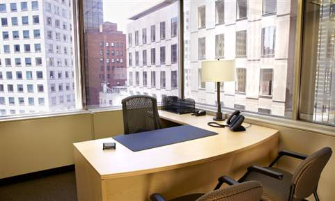 Executive Suite 5