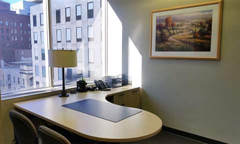 Executive Suite 6