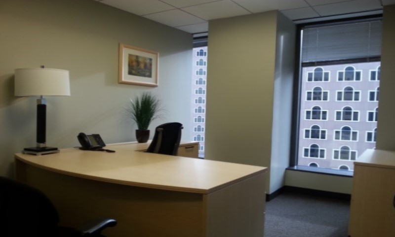Hourly Office 7