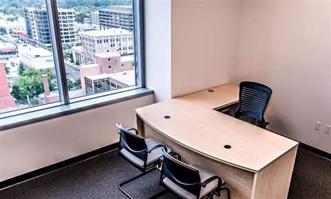 Executive Suite # 17
