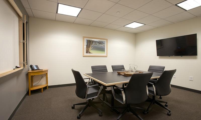 Medium Conference Room A