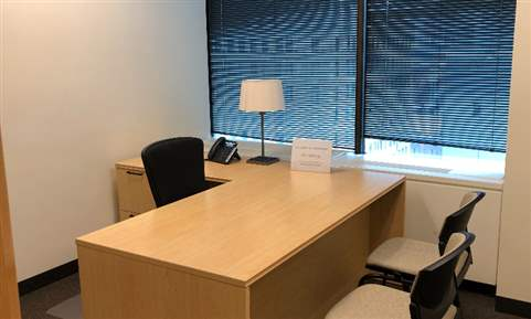 Executive Office 1506 Dedicated