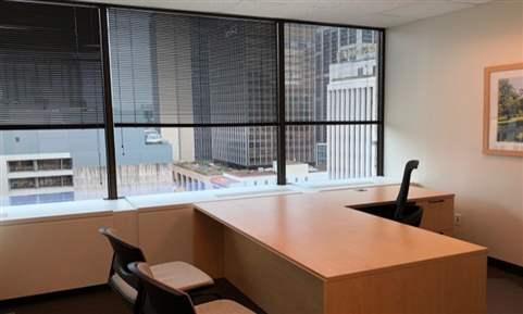 Executive Office 1504 Dedicated