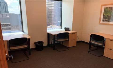 Executive Office 1503 Dedicated