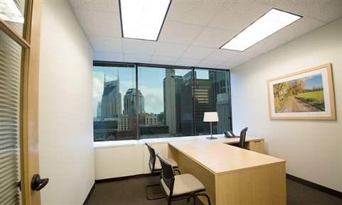 Executive Office 1505 Dedicated