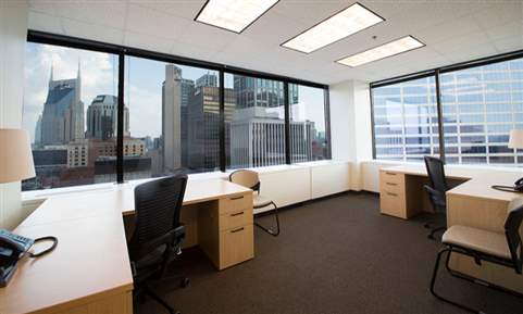 Executive Office 1507 Dedicated