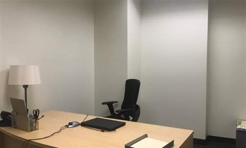 Executive Office 1512 Dedicated