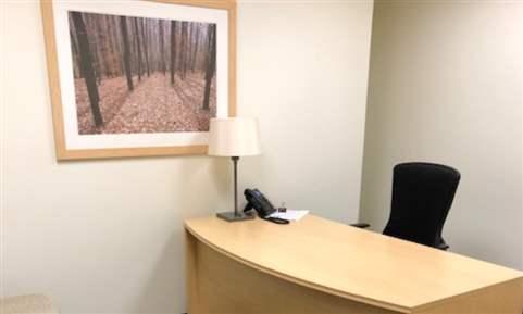 Executive Office 1513 Dedicated