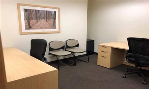 Executive Office 1517 Dedicated