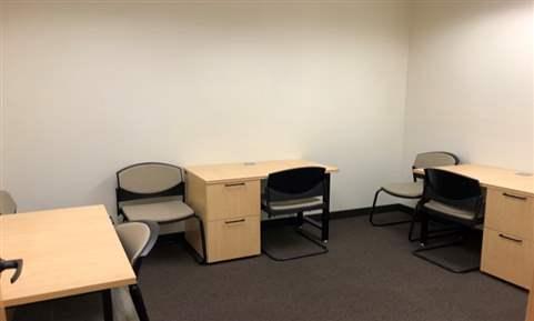 Executive Office 1519 Dedicated