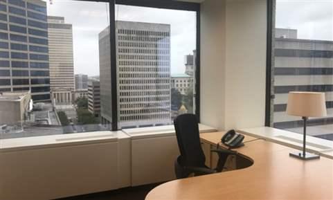 Executive Office 1524 Dedicated