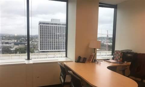Executive Office 1525 Dedicated